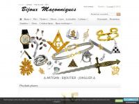 bijouxmaconniques.com