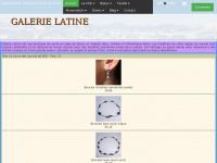 galerie-latine.com
