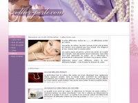 collier-perle.com