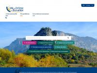 valdedrome.com