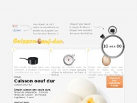 cuisson-oeuf-dur.fr
