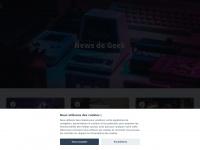 newsdegeek.com