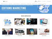 editions-marketing.com
