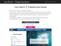 Chat gratuit - Chat irc Réseau  Créer un tchat