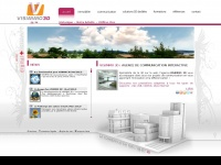 VISIMMO 3D : l'innovation 3D pour le Marketing & la Vente Home - V3D Corporate