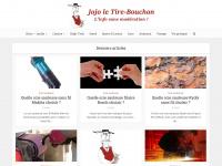 jojoletirebouchon.com