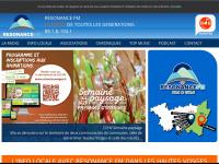 resonance-fm.com