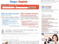 stages-emplois.com