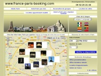 france-paris-booking.com