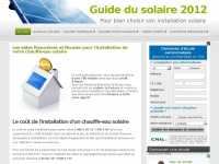 photovoltaique-solaire.org