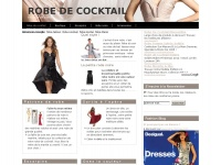 robedecocktail.com