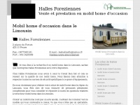 mobil-home-occasion-limousin.fr