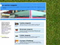 camion-magasin.info Thumbnail