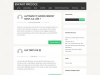 enfant-precoce.com
