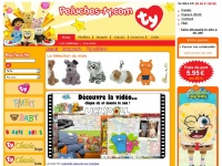 peluches-ty.com