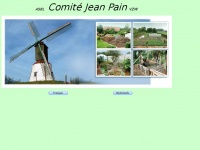 comitejeanpain.be
