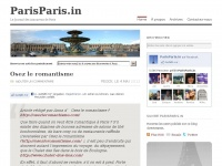 parisparis.in