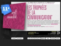 trophees-communication.com