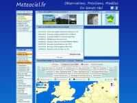meteociel.fr Thumbnail