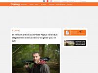 Portail chasse : chasseurs, chiens, permis, gibier, armes de chasse