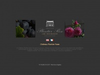 chateauplantierrose.com