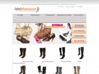 label-chaussures.com