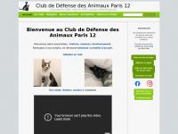 Cda-paris12.com