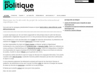 enpolitique.com