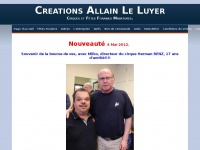 creationsallainleluyer.com