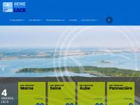Seinegrandslacs.fr