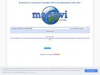 mapawi.com