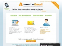 Annuaire-email.net