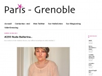 parisgrenoble.com