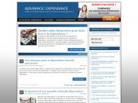 assurance-et-dependance.fr