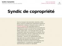 syndics-copropriete.com