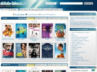 Emule-island.ru - eMule-Island : Films, séries, mangas en streaming, direct download et eMule