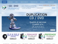 Cd-dvd-autoprod.com