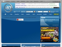 AB3 : Le site officiel de la chaîne généraliste ab3