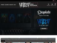 hellfestshop.com