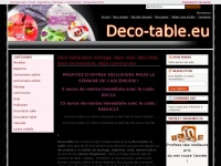 deco-table.eu