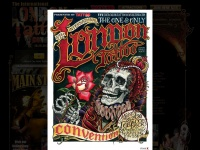 thelondontattooconvention.com