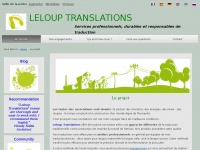 lelouptranslations.com