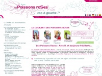 poissonsroses.org