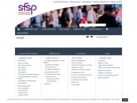 sfsp.fr Thumbnail