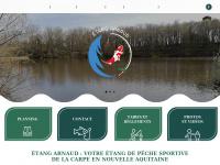 etang-arnaud.com