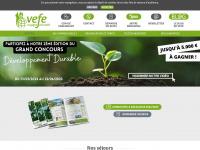vefe-voyages.com