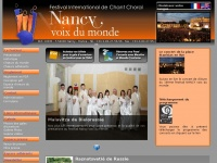 Chantchoral.org