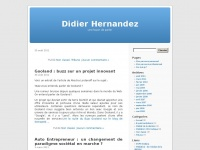 didier-hernandez.com
