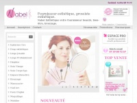 nabel-esthetique.fr