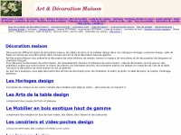 art-decoration-maison.com
